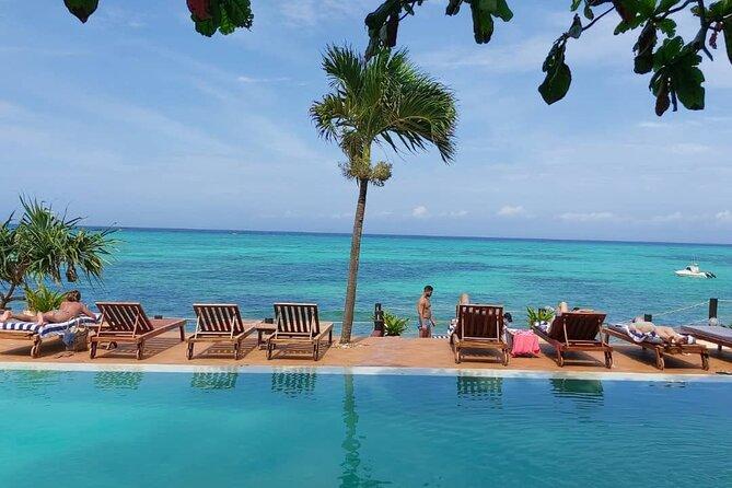 Zanzibar Beach Holiday - 5 days/4 nights