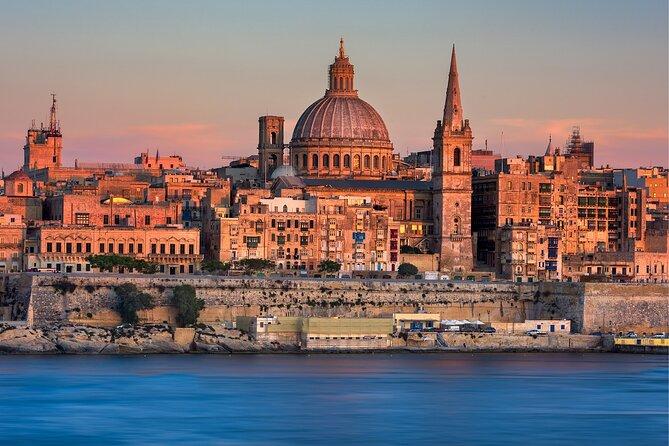 Private full day trip in Malta
