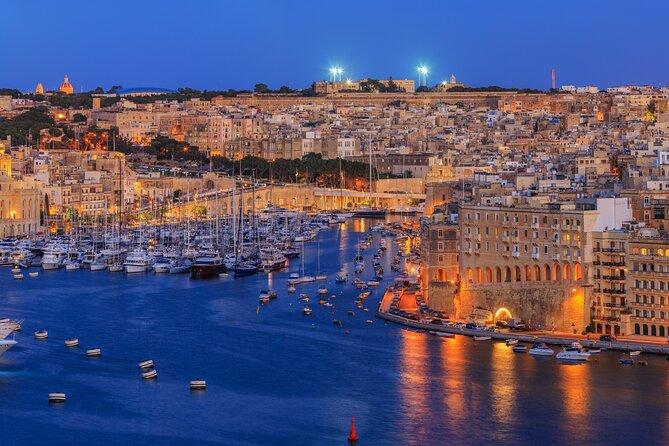 An Exclusive Private day trip around Malta
