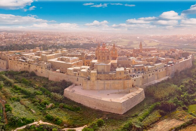 Carpe Diem Malta - A Private day trip around Malta