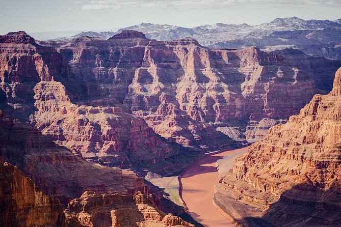 Private Tour: Grand Canyon Skywalk Full-Day Tour