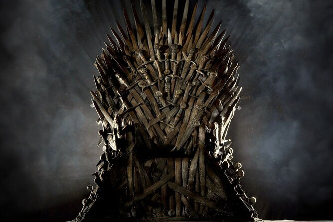 Game of Thrones Private Tour from Portrush Area