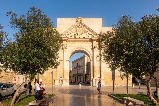 Guided Walking Tour of the Historic Center of Lecce