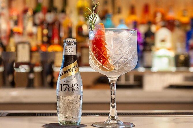 Gin or Rum Tasting in Southampton