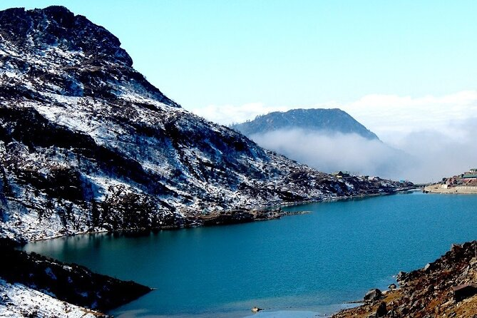 5-Day Private Tour of Gangtok and Darjeeling