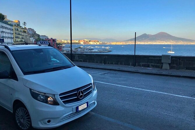 Private Transfer from Naples to Sorrento and vice versa