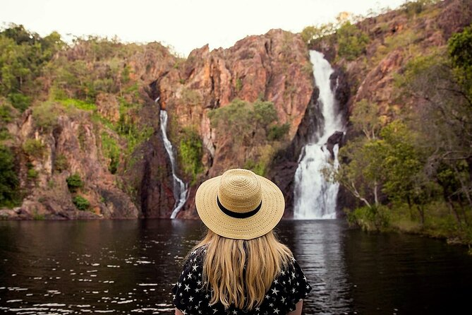Litchfield National Park - Top End Day Tour from Darwin