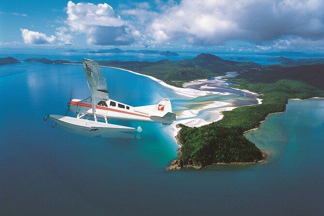Panorama - Seaplane Tour