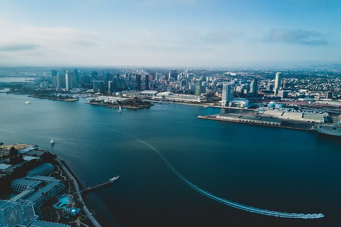 Private Half-Day Tour of San Diego with a driver-guide