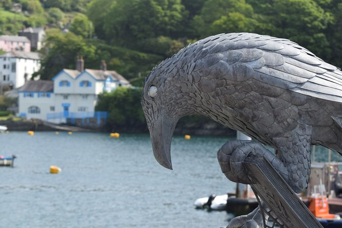 Private Full-Day Tour Falmouth and South Cornwall