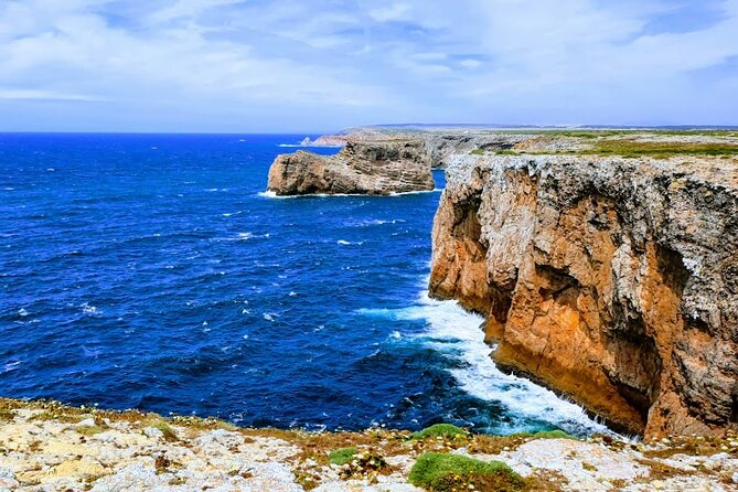 Lagos and Sagres - Private from Faro