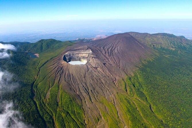 Earth Wonders From Guanacaste