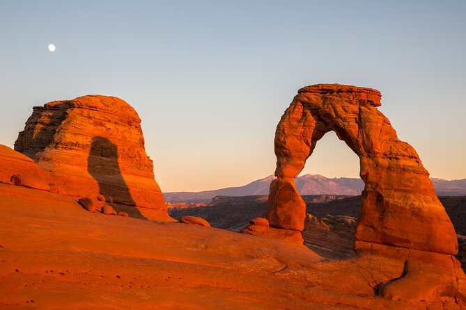 4 Parks in 3 Days: The Ultimate Tour of Moab