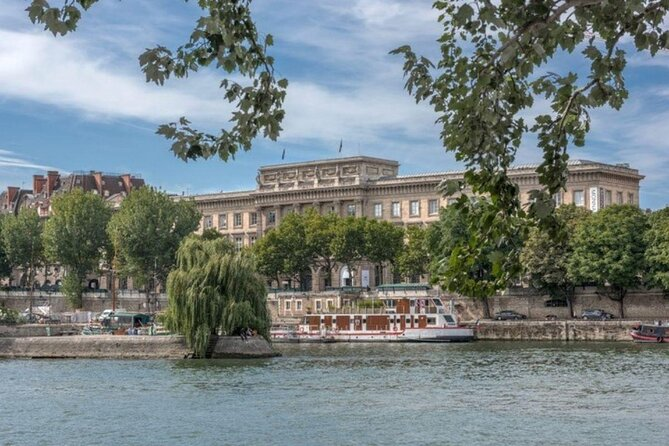 Paris Mint Museum