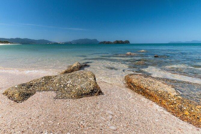 Payar Paradise of Langkawi's Coast