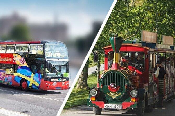 Buss 66 Stockholm 2017