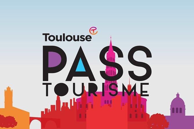 Toulouse Tourism Pass City Card