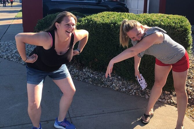 Scavenger Hunt Adventure in Tucson by Zombie Scavengers