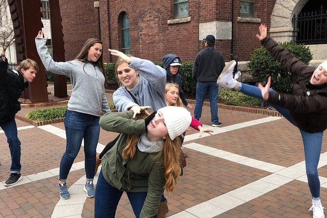 Adventurous Scavenger Hunt in Ann Arbor by Zombie Scavengers