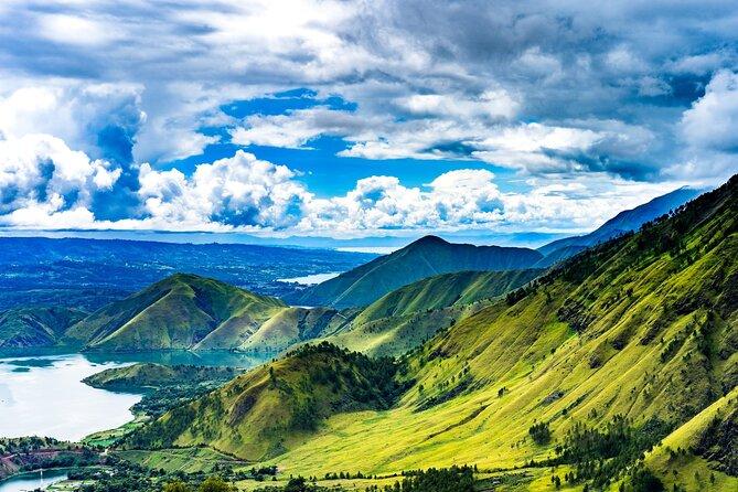 Private Mount Pusuk Buhit Hiking Tour from Samosir Island