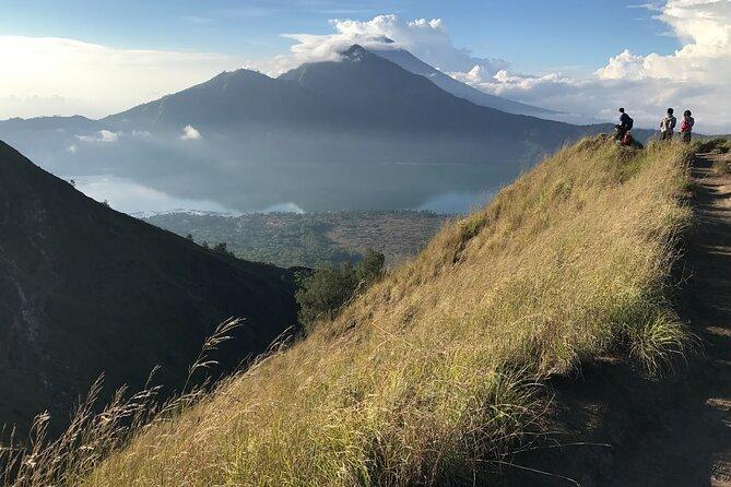 Mount Batur Sunrise Trekking with Breakfast