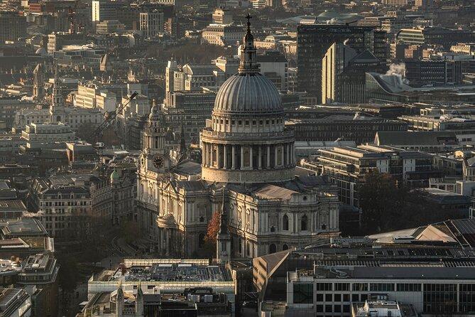 Empire, Power & People–London Walking Tour