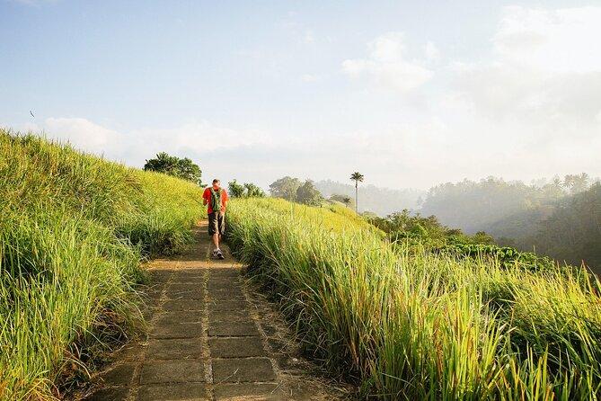 Bali: Floating Breakfast, Jungle Swing & Spa Romantic Tour