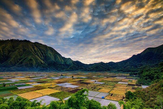 Full Day Tour Lombok North : Beaches, Mountain, Waterfalls and Sembalun