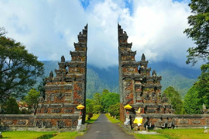 Bali : Private Full Day Tour with Photographer