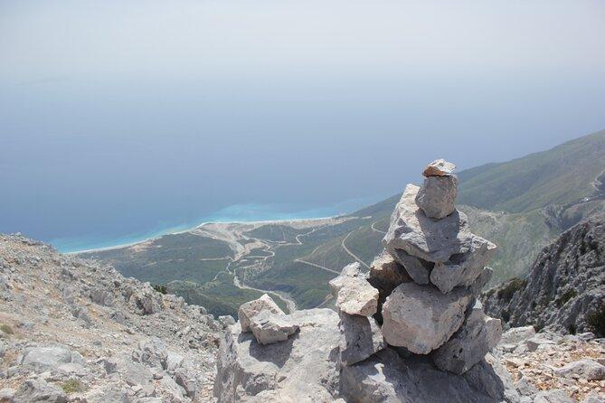 Full-Day Hiking Adventure in Llogara National Park from Sarandë