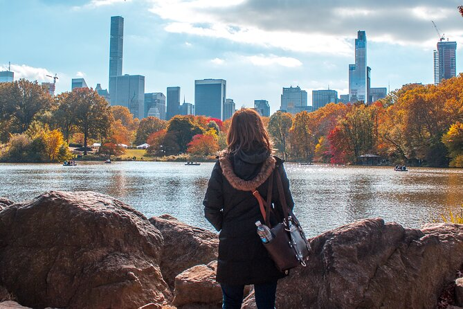 Feel Good 2-Hour Guided Central Park Walking Tour