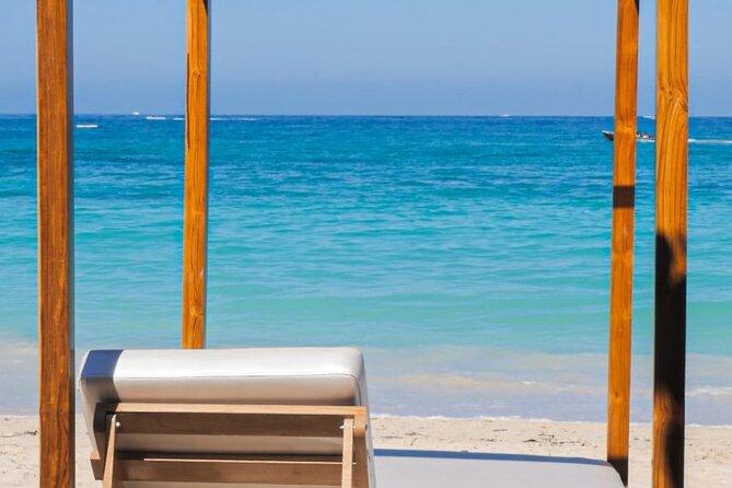 Playa Blanca Baru