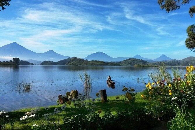 Full-Day Ruhondo and Burera Twin Lakes Tour from Kigali