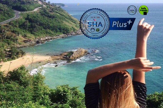 Journey of the Phuket Instagram Tour (SHA Plus)
