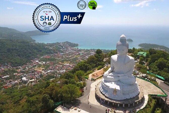 Amazing Phuket Island Guided Tour - Cruise Ship Option (SHA Plus)
