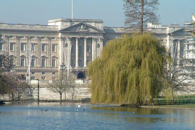 Private Walking Tour of Royal London