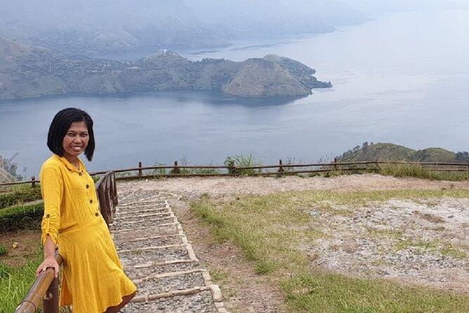 3-Days Lake Toba & Brastagi Highland From Medan City or From Kuala Namu airport