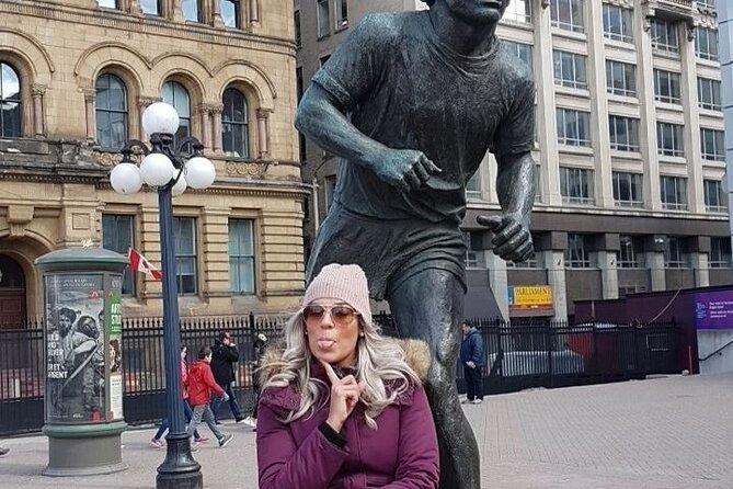 Scavenger Hunt Adventure in Ottawa by Crazy Dash