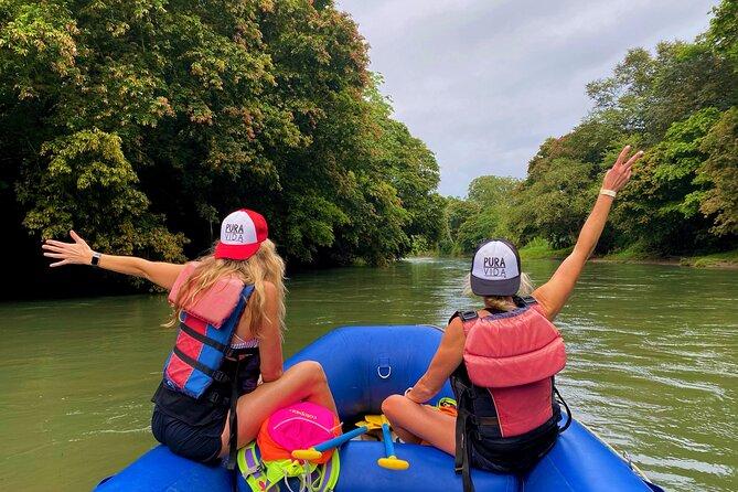 Wildlife Safari Experience by Raft