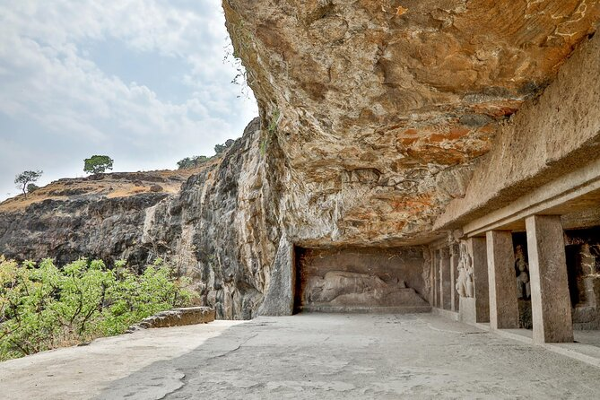 Aurangabad, Ajanta and Ellora Caves Tour (3 Days)