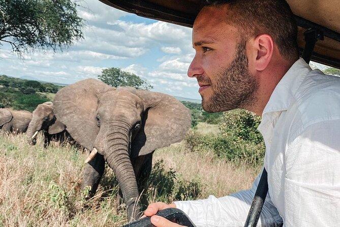 6 Days Safari Tour Tanzania