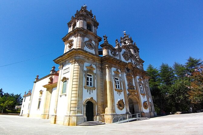 Viseu and Lamego. Cities of stories, dreamy cuisine and nature