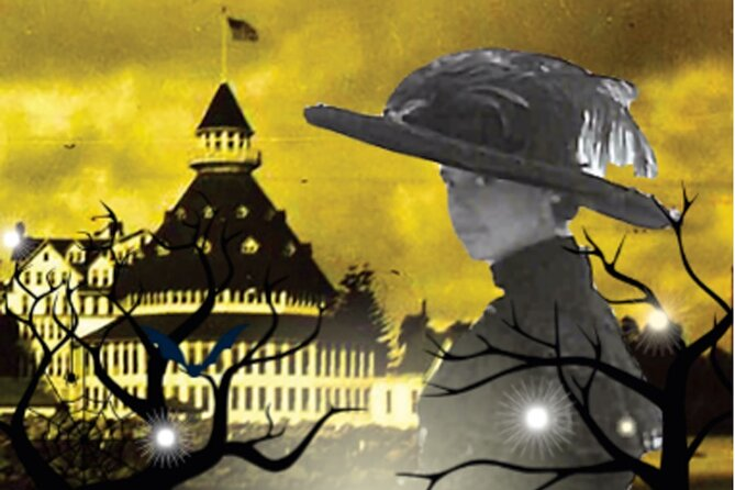 Coronado Historic Haunted Hotels and Ghost Story Tour