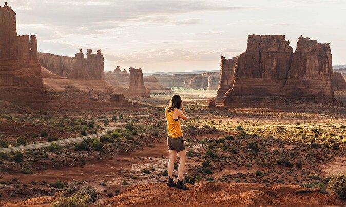 The Top Outdoor Activities for Summer 2021