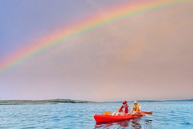 Kayak Tour in Medulin Islands, Bodulas and Levan