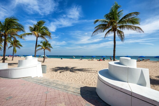 Private Transfer from the Fort Lauderdale Airport