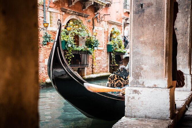 Small Group Tour in Venice departing from Padua
