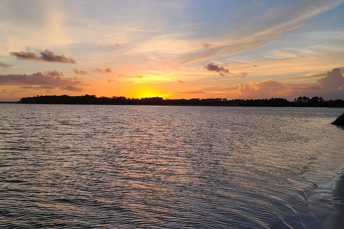 Sunset Island Dinner for Two in Fort Walton Beach