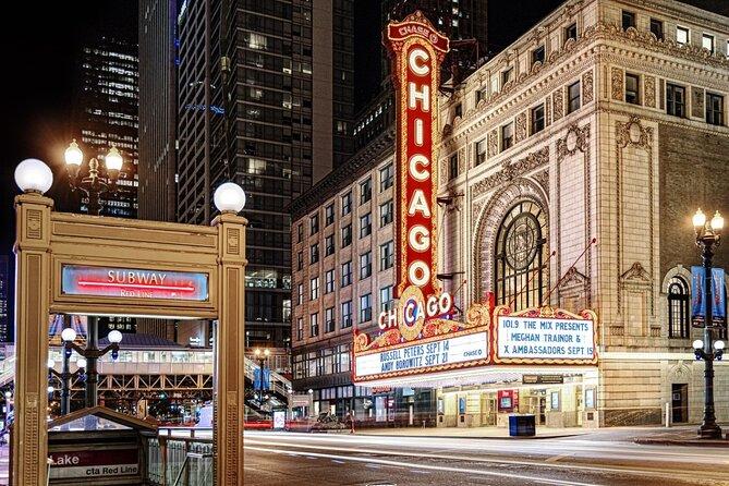 Private Chicago Scenic Driving Tour