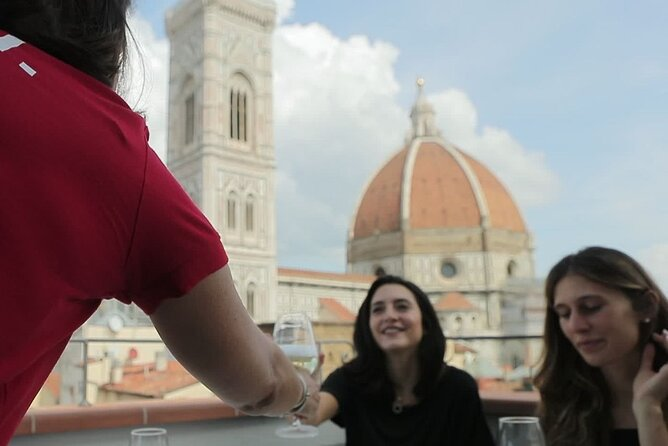Aperitivo Tour of Florence - Small Group or Private